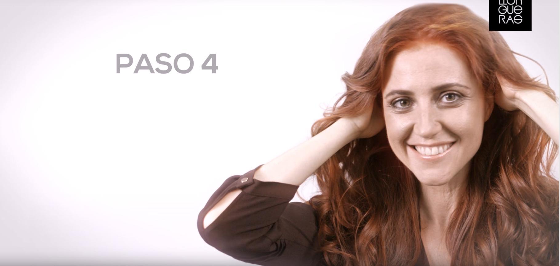 Llongueras rueda su video con Anastasia Stupak