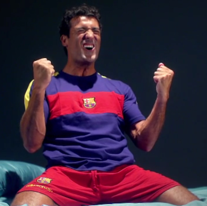 Mundo Deportivo y Cristian Pérez