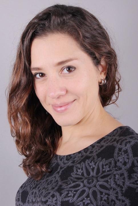 Nathalia Paolini