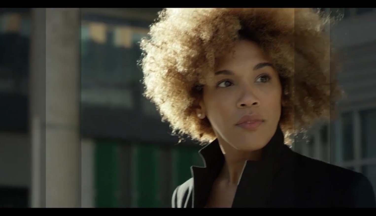 ANIKA se hace con el spot BMW App para nuestra agencia de modelos y actores JMA