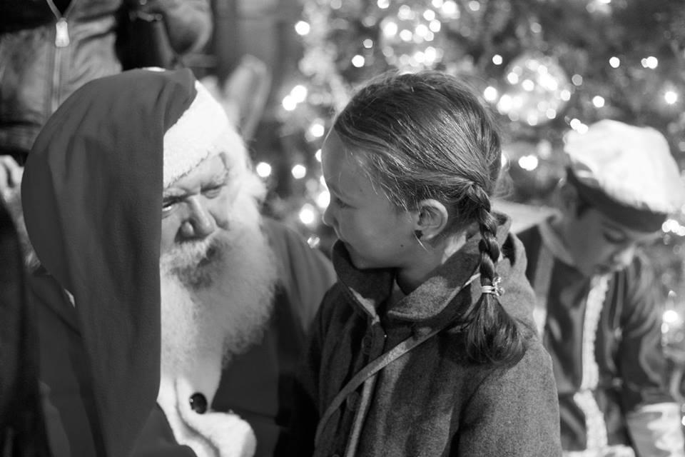 Ya ha llegado Papa Noel!